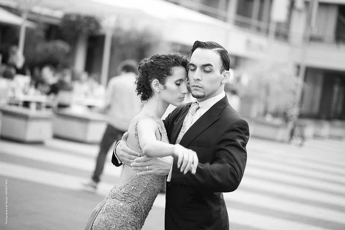 Nathalia Peña & Gonzalo Angeles